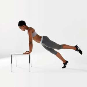 Chair Workouts To Try At Home: Insights From Herbalife Nutrition