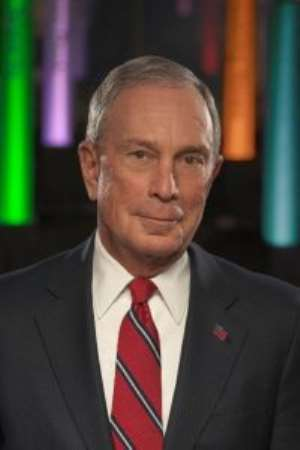 Buying Elections: The Bloomberg Meme Campaign