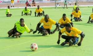 Second MTN Skate Soccer Competition To Be Held On August 31