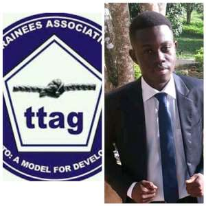 A Teacher Trainee Condemns Ttag Alliance