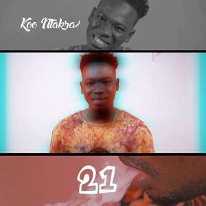 Koo Ntakra Takes a Swipe at Medikal, Awal & Co in New Rap Song '21'