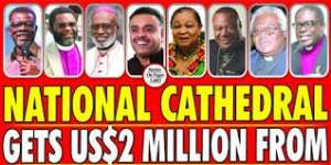 A National Joke: The Cathedral and The Prison