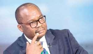 Dr. Ernest Addison – Governor BoG