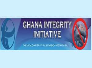 GII Rubbishes Fake Corruption Ranking Report