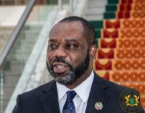 Hon. Matthew Opoku Prempeh