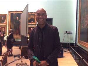 Sharing Positive African Stories - A Conversation With Historian Dr Gus Casely-Hayford