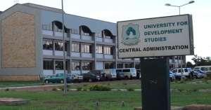 Wa UDS Campus Renamed