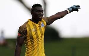I Am Not Ready To Leave Maritzburg United - Richard Ofori