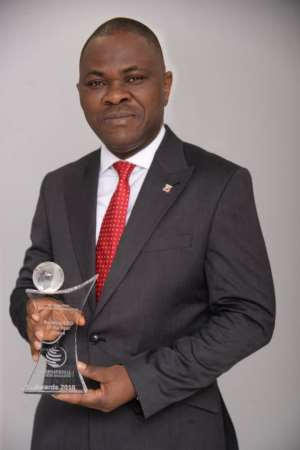 On Zenith Bank's Unparalleled Banking Excellence