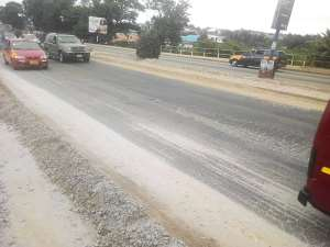 #OFOR Campaign: Kumasi-Ejisu Road To Be Completed Before Christmas- MCE Assures