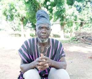Mr. Fuseini Inusah