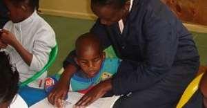 Bringing Hope To Children With Autism