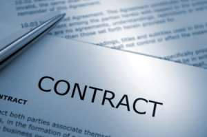 End Restrictive Tendering For Public-Sector Contracts. They Are As Bad As Public-Sector Sole-Sourcing Contracts.