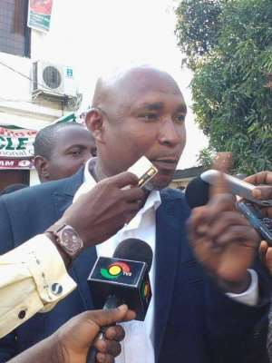 Don't Drag Our Chief's Name Into Your Dirty Politics – Zongo Youth Warns Afenyo-Markin
