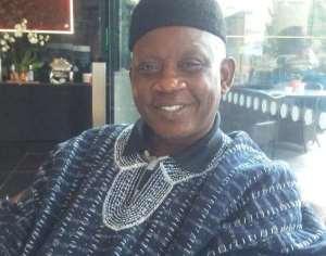 Ex- Salaga MP's V8, House, Other Assets Seized For Debt