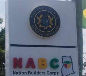 Don't Bite The Hand That Feeds You—NABCo Trainee To Members