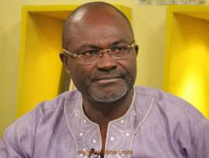 Whatever Is Wrong With Ken Agyapong Is Really Wrong