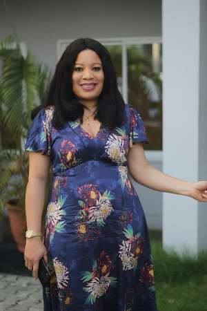 Monalisa Shares How Her Marriage Failed