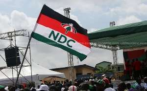 Volta NPP Wishes NDC On Parliamentary Primaries Today