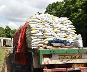 Fertilizer Smuggling