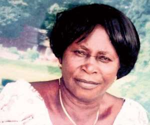 Adwoa Fumwaa