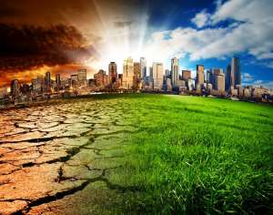 Climate SOS: A Crucial Battle for Survival!
