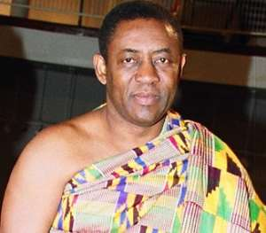 Call On Ghanaians In The Diaspora To Support Govt