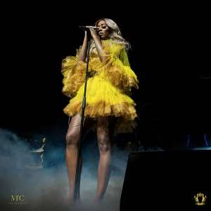 Smade Entertainment Makes History Yet Again As Tiwa Savage Pays Tribute To African Icons At #thesavagetour