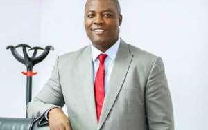 George Mensah Okley