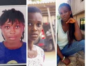 Missing Taadi Girls: Nigerian Authorities Arrest Wanted Suspect