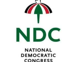 NDC Primaries : Full results from Upper West Region