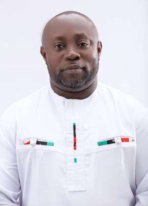 Let's Close Ranks For NDC's Victory In 2020