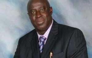 NDC Primaries: Don't Run Independent If You Lose — Kofi Amenlema