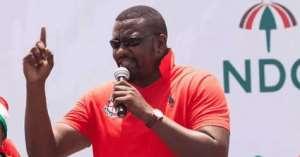 Thieves Like John Dumelo Won't Win AWW Seat— NPP Group