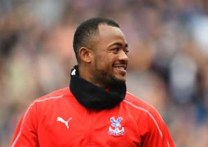 Crystal Palace Manager Impressed With Jordan Ayew's Performance Against Manchester United