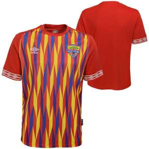 Hearts Supporters Purchase Over 3000 Umbro Jerseys