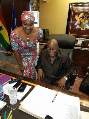 Jannat Bibii Dazzles Vetting Committee; Promises To Win Seat For NPP