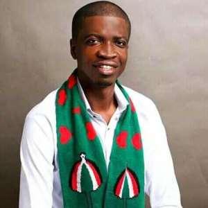 Agona West NDC Congratulates Parliamentary Candidate