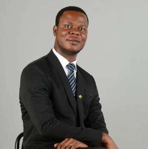Congratulations Paul Abrokwa, USAG President-Elect
