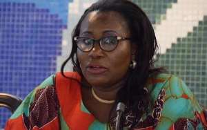 The Minister for Fisheries and Aquaculture Development