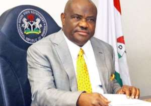 Governor Wike, Phantom Mosque And Muslim Zealotry In Nigeria