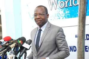 Attack On Adom TV Reporter Barbaric — GJA Condemns