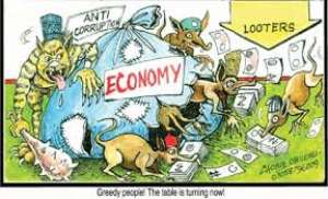 See Me See Wahala: Cannot Go Hostipals Or Enjoy Loot Abroad Again O