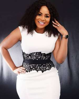 Stacy Mawuenam Amewoyi
