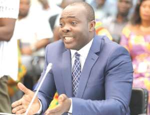 Sports Ministry Debunks Isaac Asiamah Influencing Ghana FA Elections Reportage