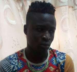Mohammed Kwame