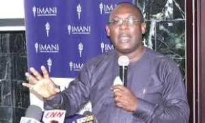 Agyapa Mineral Royalties Deal Is Terrible, Corrupt — Kofi Bentil