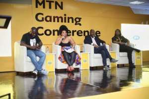 MTN Maiden Gaming Conference Gathers Programmers, Producers, Designers To Network