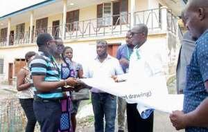 KNUST's New Satellite Campus At Obuasi Coming