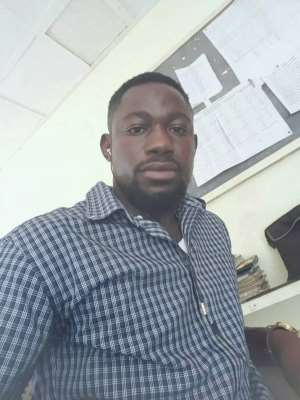 Abubakari DiauhaqSocial Media Commentator / Youth Activist